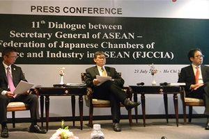 Tổng thư ký ASEAN: Các doanh nghiệp Nhật Bản sẽ là 'đôi mắt và đôi tai' của ASEAN