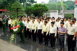 Tập đoàn Cienco4 phụng dưỡng 23 Mẹ Việt Nam Anh hùng