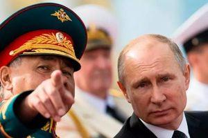 Nga lật ngược 'thế đối đấu' nếu Thụy Điển, Phần Lan vào NATO