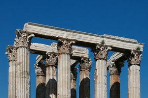 7 điểm hút khách nhất tại thủ đô của Hy Lạp