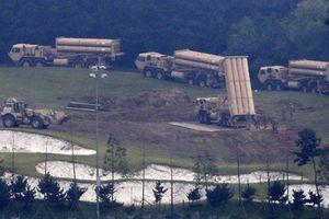 Nga đe dọa đáp trả lá chắn tên lửa Mỹ tại Đông Bắc Á