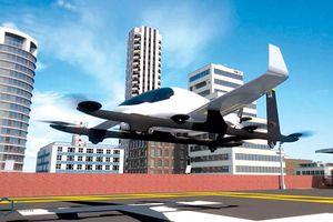 Boeing đi trước, đón đầu thị trường taxi bay nghìn tỉ USD