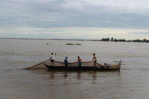 Vỡ đập thủy điện ở Lào, ĐBSCL có bị ảnh hưởng?