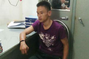 Đã bắt được tên cướp chuyên gây ra các vụ cướp táo tợn ở Đồng Nai