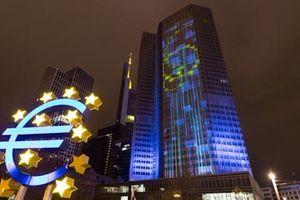 ECB giữ nguyên chính sách hiện hành, duy trì lãi suất ở mức thấp