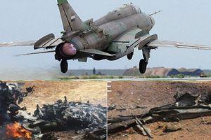 Israel bắn rơi Su-22 Syria, Nga cảm ơn Israel đánh tan IS