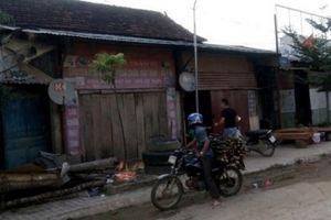 Sơn La: Tranh cãi nguồn gốc đất, nguy cơ di dời nhà không bồi thường
