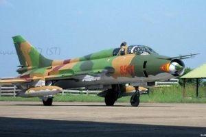 Dân mạng cập nhật tình hình rơi máy bay quân sự tại Nghệ An