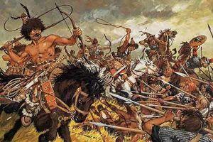 Kinh hoàng thành phố châu Âu bị phá hủy 44 lần trong 115 cuộc chiến