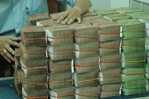 Tổng tài sản các tổ chức tín dụng vượt ngưỡng 10,3 triệu tỷ đồng
