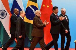 BRICS 2018 tìm lối thoát cho cuộc chiến thương mại