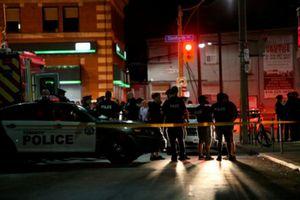 Không có bằng chứng vụ xả súng ở Toronto do IS gây nên