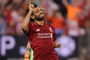 ICC Cup 2018: Man.City đã nghe hơi thở của Liverpool