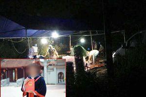 Phát hiện thi thể nam sinh viên trường ĐH Ngoại thương trong tư thế treo cổ ở Bắc Ninh