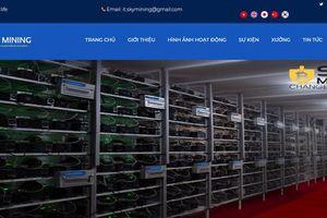 Cộng đồng tiền ảo hoang mang vì thông tin Tổng Giám đốc Sky Mining 'biến mất'