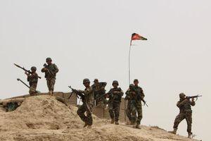 Afghanistan, Mỹ, Saudi Arabia, UAE hoàn tất kế hoạch hành động chung