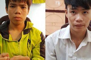 Hải Phòng: Đã bắt được 2 đối tượng cướp taxi ở Đồ Sơn