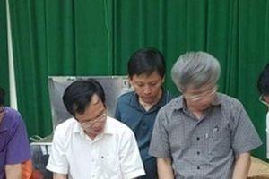 Chuyên gia vạch thủ đoạn khiến bài thi gốc ở Sơn La bị 'mất tích'