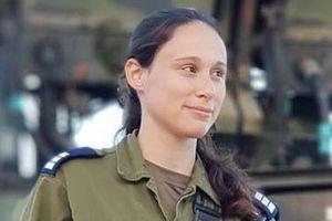 Hé lộ danh tính nữ Đại úy Israel 2 lần bắn rơi máy bay Syria