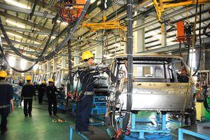 Công nghiệp chế biến, chế tạo dẫn đầu về thu hút vốn FDI với 9,63 tỷ USD