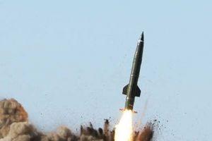 Tên lửa Nga 'thoát tử' trước đòn tấn công của đối thủ nhanh như chớp tại Syria
