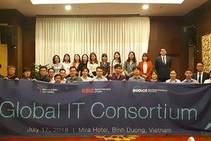 Hiệp hội Kỹ thuật số Hàn Quốc mở rộng hợp tác công nghệ và phần mềm
