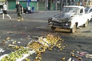 IS nổi dậy ở tây nam Syria, sát hại gần 100 người