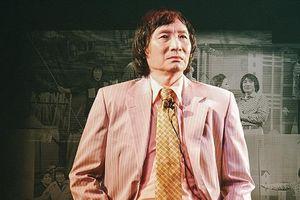 'Ông hoàng cải lương' Minh Vương được xét tặng danh hiệu NSND 