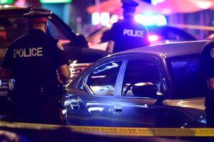 Cánh sát Canada bác bỏ việc IS đứng sau vụ xả súng Toronto