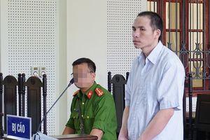 Tử hình người đàn ông mang 10 bánh heroin, 3,2 kg ma túy đá qua biên giới