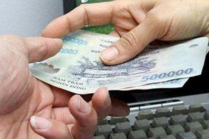 Nguyên Phó Chánh án TAND huyện Đan Phượng bị bắt tạm giam vì nhận 300 triệu đồng để chạy án
