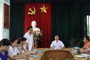5 tiêu chí khung đánh giá chất lượng sinh hoạt chi bộ Đảng