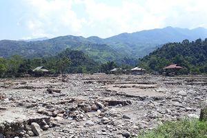 Yên Bái nhanh chóng bố trí quỹ đất cho người dân sau bão số 3