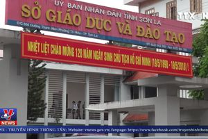 Sơn La khởi tố vụ án sai phạm trong kỳ thi THPT quốc gia 2018