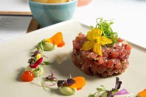Ở Pháp có một món thịt bò tái ngon khó cưỡng