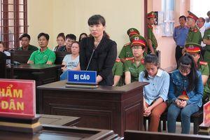 Chủ cơ sở mầm non hành hạ trẻ em bị tuyên 3 năm tù