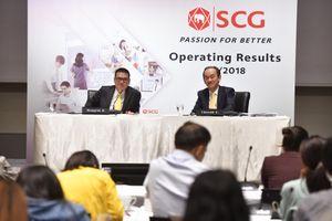 SCG hoàn tất sở hữu dự án Tổ hợp Hóa dầu Miền Nam