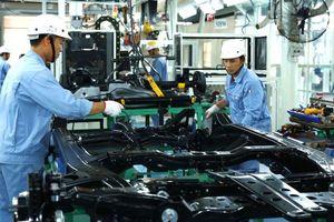 Thu hút FDI gần đạt mức 23 tỷ đô 7 tháng đầu năm