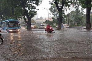 Dự báo thời tiết ngày 26/7: Các tỉnh miền Bắc có mưa to