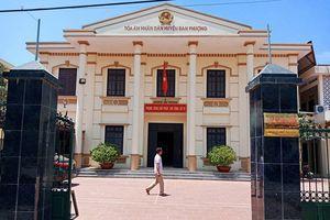 Hà Nội bắt tạm giam một nữ Phó chánh án TAND