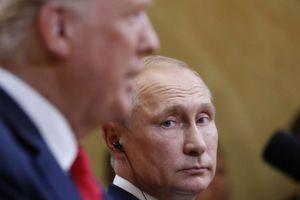 Thực hư gặp gỡ Trump-Putin ngay sau điểm kết điều tra Nga