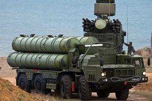 Thực hư S-400 Nga đã vào tay Trung Quốc