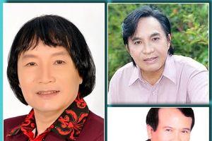 Thêm 7 nghệ sĩ được xét danh hiệu NSND