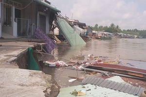 Cả nước thiệt hại 60.000 tỷ do thiên tai