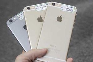 iPhone khóa mạng đồng loạt tăng giá nhờ code lạ