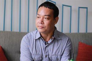Diễn viên 'Lô tô' bán tóp mỡ mưu sinh, không dám cưới vợ vì nghèo