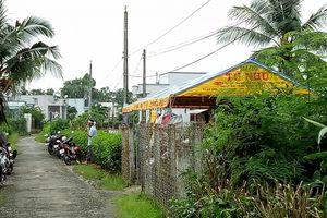 Truy sát ở Bạc Liêu: Khởi tố vụ án, khởi tố bị can