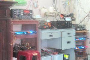 Âm thanh dụ chim yến 'đại náo' khu dân cư Bình Định, chính quyền 'bó tay'?