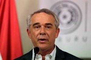 Bộ trưởng Nông nghiệp Paraguay thiệt mạng trong một vụ tai nạn máy bay