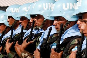 Hội đồng Bảo an gia hạn sứ mệnh gìn giữ hòa bình tại Cyprus